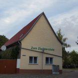 """Vereinsheim """"Zum Züchterstolz"""""""