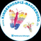 Logo des Kinderhospiz Magdeburg